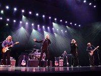 Three Dog Night @Johnny Mercer Theatre