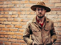 J.W. Teller packs songs and stories into homegrown album