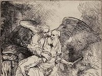 Telfair Museums to host 'Rembrandt and the Jewish Experience'