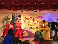 Vietnamese New Year celebrates culture and community