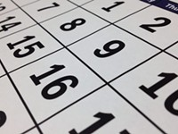The local school calendar: A daunting undertaking
