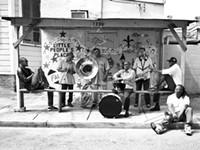 Rebirth Brass Band @Southbound Brewing