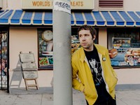 Savannah Stopover: Mike Krol