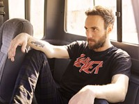 Ruston Kelly's hard journey to 'Dying Star'
