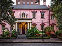 Olde Pink House set to re-open April 8