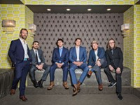 Steep Canyon Rangers: Evolving, but true to tradition