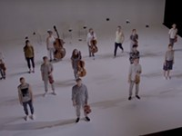 When Bach makes you dance