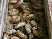 Big Bon  Bodega: The state of the Bagel art