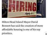 Editor's Note: Help wanted -- Affordable housing, better transportation