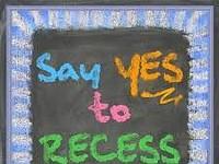 Georgia HB 83: The Politics of Recess