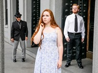Measure for Measure: Shakespeare in a modern world