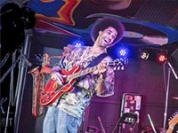 Selwyn Birchwood @Barrelhouse South