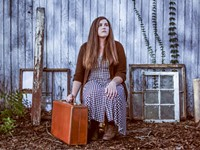Savannah Stage shares the unique story of <i>Violet</i>