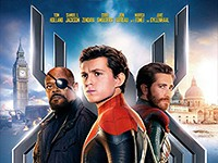 Review: Spider-Man: Far From Home
