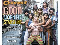 Good Morning, Starshine: Bay Street Theatre lets their 'Hair' down
