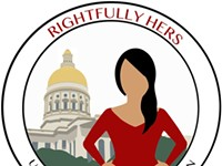 'Rightfully Hers' panel examines issues ahead of Georgia legislative session