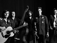 Old Crow Medicine Show: keeping the show on the road