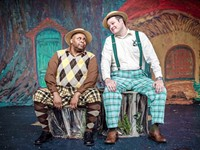 'A Year With Frog and Toad' hops its way to Savannah Children's Theatre