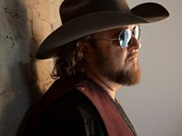 Country rap pioneer Colt Ford blazes trails