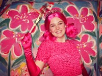 The world of 'Pinkalicious' comes to life