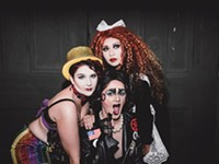 Rocky Horror Show @Bay Street Theatre (Club One)