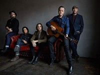 Jason Isbell leads Savannah Music Festival 2020 lineup
