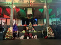 Red Kettle Campaign Community Concert @Railroad Museum