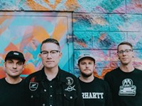 Hawthorne Heights, Emery @Victory North