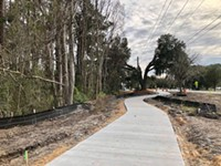 Small victories, big challenges are hallmarks of local trail efforts