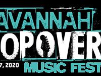 Savannah Stopover 2020 VIP Passes
