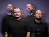 Torche powers through change to headline AURA Fest