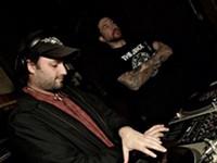 DJ D-Frost @Congress Street Social Club