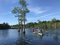 Ogeechee Riverkeeper keeps on keepin' on
