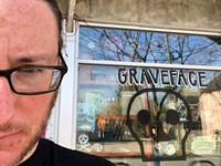 Isolation Binge: Graveface Records' Ryan Graveface