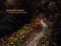 Album reviews: Garden Giant, Dustin Price