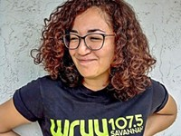 WRUU Spotlight: Emanuela Curtale