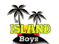 The Island Boys, Jason Courtenay @Coach's Corner