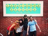 Savannah Sweet Tease Presents SPF15, with SHEHEHE @The Jinx