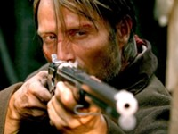 Head West for revenge with Danish flick <i>The Salvation</i>