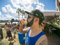 Craft Brew Fest: The Basics