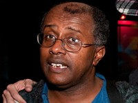 David Liebe Hart @The Wormhole