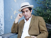 A.J. Croce on 'one of the hardest records to make'
