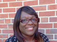 Challenge 2015: Shaundra McKeithen, District 5