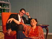Red Hot talent christens Tybee Post Theater