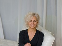 Savannah Children's Book Festival: Kate DiCamillo