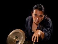 Tatsuya Nakatani + Michel Doneda @Sulfur Studios