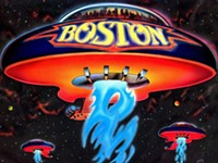 Rock legends Boston to play Savannah May 1