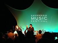 Savannah Music Festival Review: Martin Hayes & Dennis Cahill