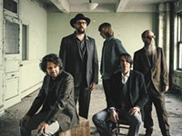 Drive-By Truckers return to town to play the Savannah Music Festival