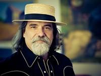 Savannah Music Festival: Darrell Scott upsets the comfort zone